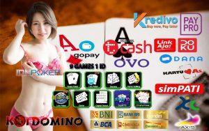 Agen Poker IDN Transaksi Bank Online (24 Jam)